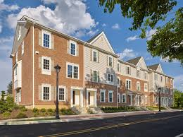 exterior view photo gallery village square at paoli
