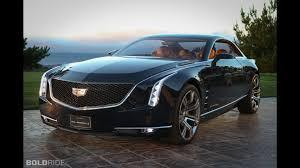 Cadillac Elmiraj Concept Price Cadillac Elmiraj Concept