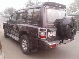 mitsubishi car 2002 used mitsubishi pajero 2002 2012 28 sfx 1577149