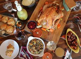12 ways to win thanksgiving dinner in l a without even trying