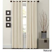 decorating appealing striped overstock curtains for elegant