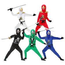 halloween stores in panama city fl ninja costume kids ninjago halloween fancy dress ebay