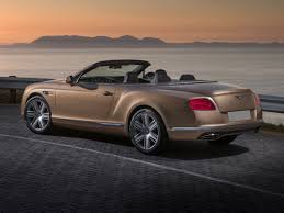 bentley continental gt prices reviews and new model information