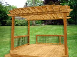 download pergola costs garden design