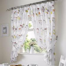 Kitchen Curtains Kitchen Curtains And Sets Cafe Panels And Seat Pads Curtain
