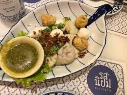 sos cuisine com ล กช นปลาลวกจ ม ร าน รส น ยม สยามพารากอน wongnai