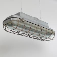 Hanging Industrial Lights by Trainspotters Co Uk Eow Hanging Fluorescent Light Barbershop