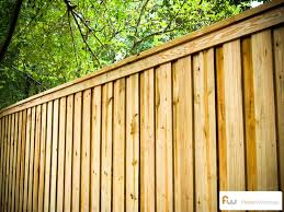 Backyard Fence Styles by 44 Best Traditional Privacy Fences Images On Pinterest Wood