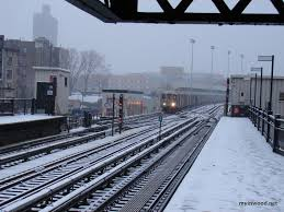 photos of inwood nyc in winter