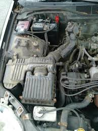 cr v intake system in u002797 honda civic clubcivic com your