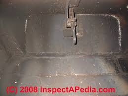 Damper On Fireplace by Fireplace Damper Inspection Operation U0026 Repair