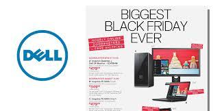target black friday 6pm est dell black friday u0026 cyber monday 2016 ad scan posted blackfriday fm