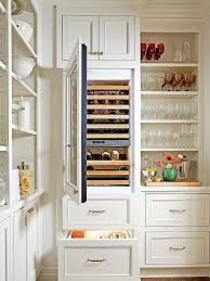 open kitchen cabinet design ideas creative kitchen cabinet ideas southern living