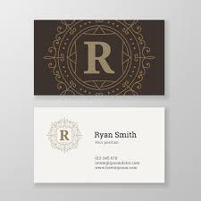 business card design custom business card card design los angeles