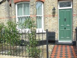Small Terrace House Design Ideas Victorian Small Terraced House Front Garden Ideas Best House