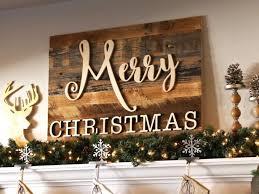 christmas wall decor how to enhance home with christmas wall decor printmeposter