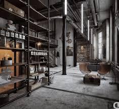 industrial loft incredible lofts that push boundaries