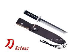 katana kitchen knives kanetsune seki outdoor hunting knives katana kb 106 107 japan knife