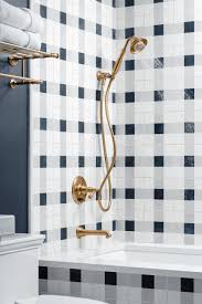 bathroom pattern caitlin wilson bathroom trend alert pattern