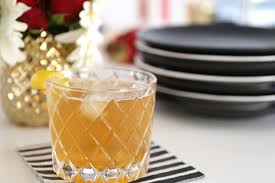 fall in love with this bourbon cocktail the matchmaker evite