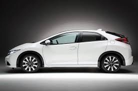 2014 honda hatchback dynamic rev for 2014 honda civic hatchback autocar