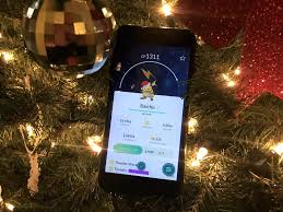 Power And Light New Years Eve Pokemon Go Holiday And New Year U0027s Event Guide Imore