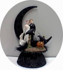 Halloween Cake Topper by Halloween Wedding Cake Toppers Photo Album Light Purple Till