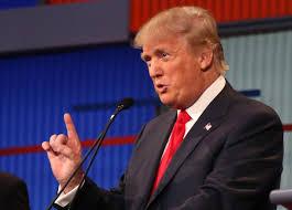 donald trump u0027s top priorities as president military veterans