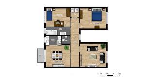 interactive floorplan interactive floor plans for real estate drawbotics