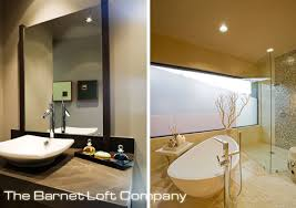Bathroom In Loft Conversion Loft Conversions In London Loft Bathrooms