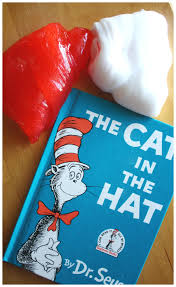 cat in the hat writing paper cat in the hat slime science and dr seuss book activity dr seuss slime cat in the hat book activity cat in the hat slime