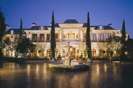 luxury homes in beverly hills