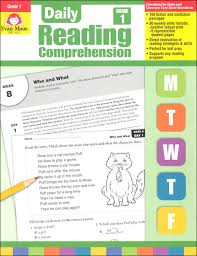 evan moor daily reading comprehension pdf grade 4 28 images