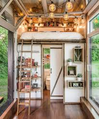 Tiny House Models This Gorgeous Tiny House Is Proof That Size Doesn U0027t Matter Huffpost