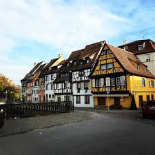 beauty and the beast town this french town looks like it u0027s straight out of u201cbeauty and the