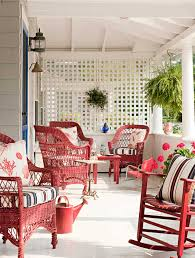 Front Porch Patio Furniture by A Classic Victorian Summer Cottage Porch White Porch And