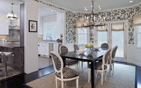 Wonderful Zebra Print Dining Room Chairs  With Additional Glass - Animal print dining room chairs