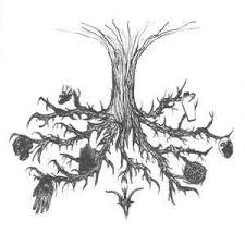 circle of ouroborus tree of knowledge cd album at discogs