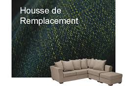 changer housse canapé changer assise canape maison design wiblia com
