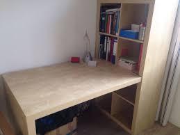 Schreibtisch Kufen Funvit Com Wohnzimmer Weiß Braun Wand