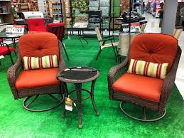 Outdoor Furniture Small Space by American Outdoor Furniture
