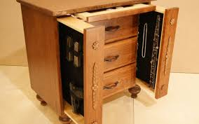 cabinet idaho furniture concealment amazing hidden gun cabinet