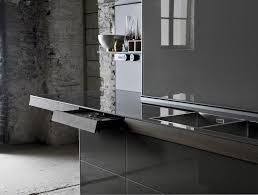 the taste of technology genius loci fitted kitchens and kitchens