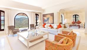 Living Room In Mansion Pick Of The Week A Mansion In La Zagaleta U2014 Tranio