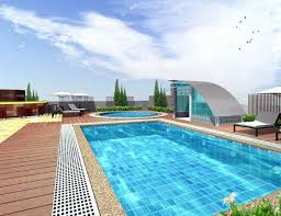 design pool design a swimming pool
