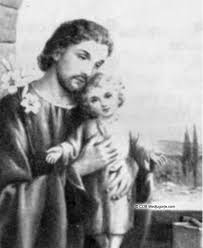 thanksgiving family prayers prayer to st joseph over 1900 years old taken from the