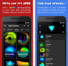 free apk pro audio visualizer free apk version 1 3 0 5918