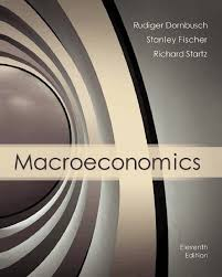 macroeconomis 11ª edition dornbush fischer and startz