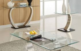 Metallic Coffee Table by Coffee Tables Living Room Coffee Table Riveting Glass Coffee
