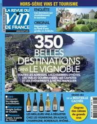 cuisine et vin de hors serie domaine bonnet huteau the expression of a terroir